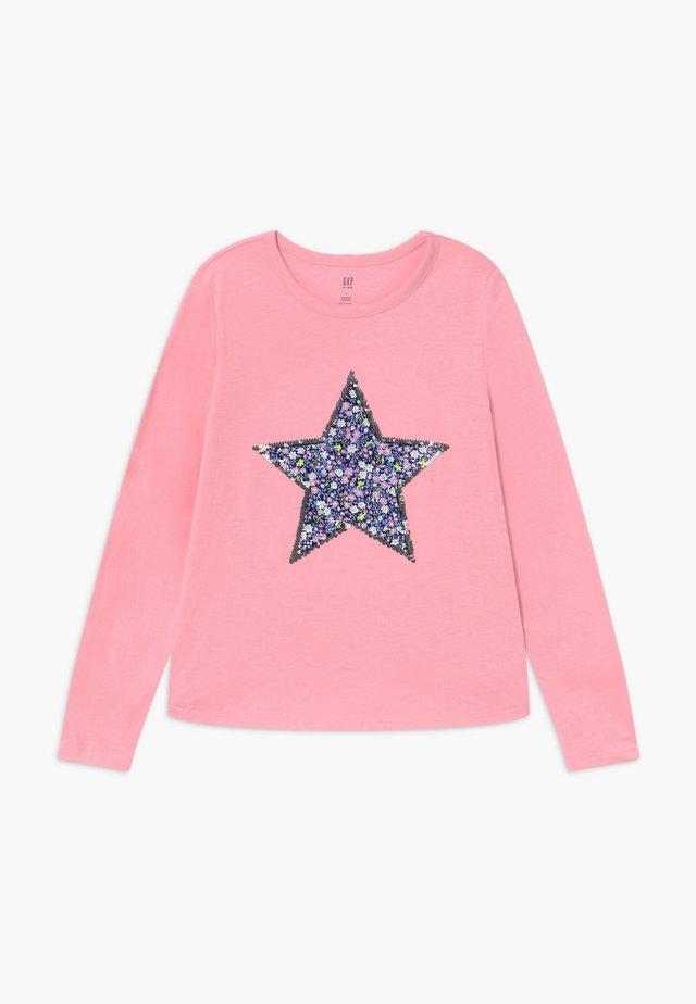 GIRL  - Pitkähihainen paita - classic pink