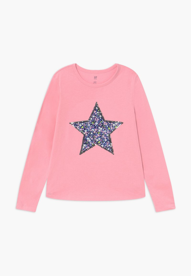 GAP - GIRL  - Long sleeved top - classic pink