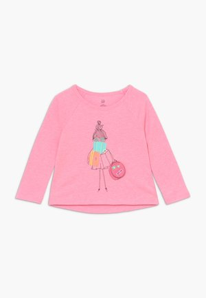 TODDLER GIRL - T-shirt à manches longues - cute girl