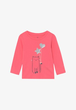 TODDLER GIRL  - Long sleeved top - cat