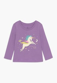 GAP - TODDLER GIRLS  - T-shirt à manches longues - petal - 0