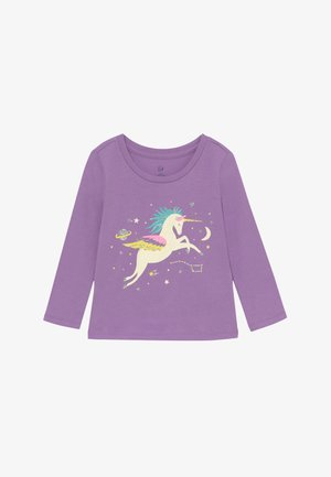 TODDLER GIRLS  - Long sleeved top - petal