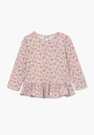 Maglietta a manica lunga - pink standard
