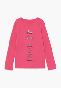 GAP - GIRL - Long sleeved top - pink light - 0