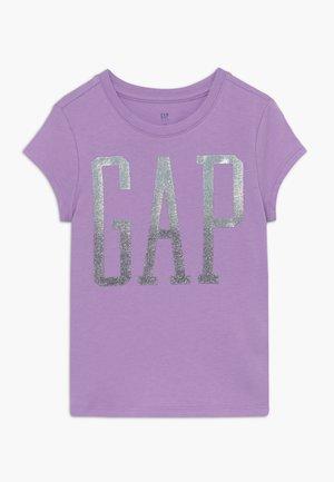 GIRL - T-shirt imprimé - petal