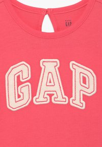 GAP - T-shirt print - florida coral - 3