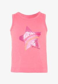 GAP - TODDLER GIRL EASY TANK - Top - pink pop neon - 0