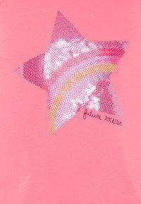 GAP - TODDLER GIRL EASY TANK - Top - pink pop neon - 2