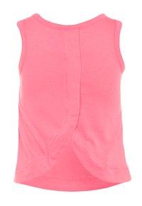 GAP - TODDLER GIRL EASY TANK - Top - pink pop neon - 1