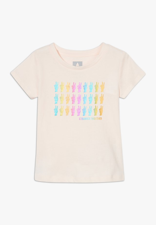 TODDLER GIRL  - T-Shirt print - woman