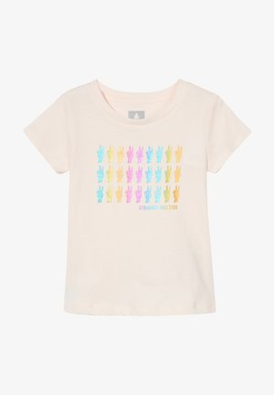 TODDLER GIRL  - T-shirt print - woman
