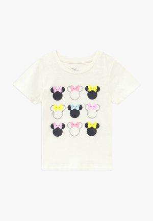 TODDLER GIRL - T-shirt med print - white