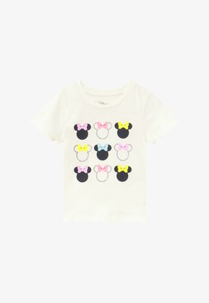 TODDLER GIRL - T-shirt con stampa - white