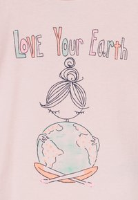 GAP - TODDLER GIRL  - Triko s potiskem - earth day - 3