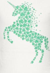 GAP - GIRL - Print T-shirt - new offwhite - 2