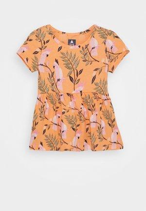 TODDLER GIRL - Print T-shirt - paradise