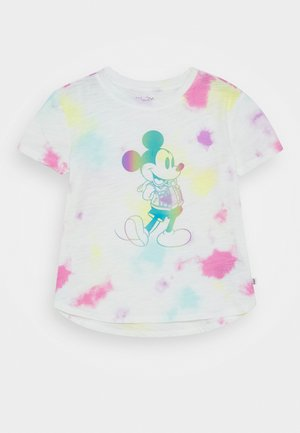 GIRL JUNE INTERACTIVE - T-shirt z nadrukiem - multi-coloured