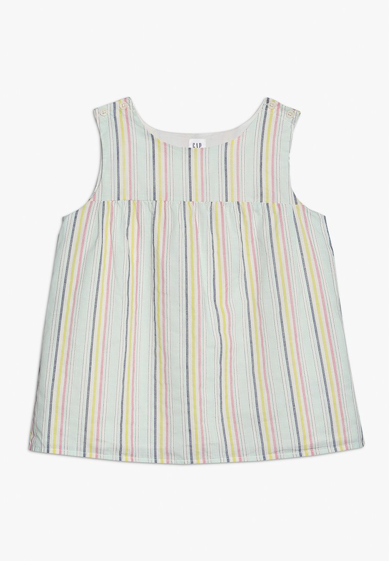GAP - GIRLS ITEMS YOKE TANK - Tunic - multi