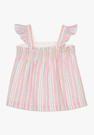 TODDLER GIRL SMOCK - Korte jurk - multicoloured