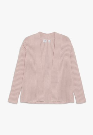 GIRL - Strickjacke - pink standard