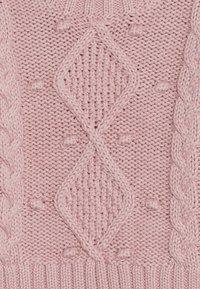 GAP - TODDLER GIRL  - Jersey de punto - pink standard - 3