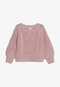 GAP - TODDLER GIRL  - Jersey de punto - pink standard - 2