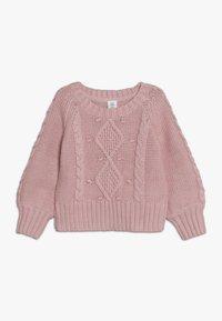 GAP - TODDLER GIRL  - Jersey de punto - pink standard - 0