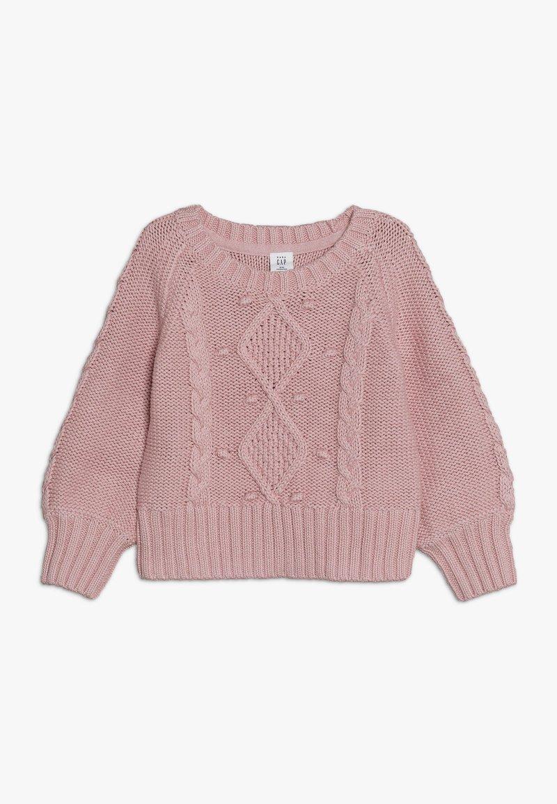 GAP - TODDLER GIRL  - Jersey de punto - pink standard