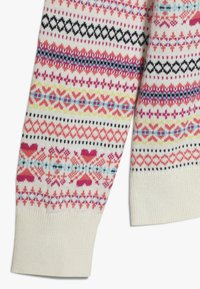 GAP - GIRL ISLE  - Maglione - ivory frost - 2