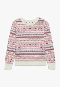 GAP - GIRL ISLE  - Maglione - ivory frost - 0