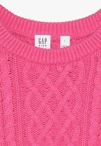 GAP - GIRL - Jumper - devi pink - 4