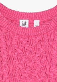 GAP - GIRL - Trui - devi pink - 4
