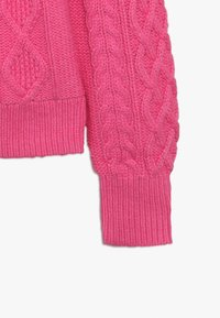 GAP - GIRL - Jumper - devi pink - 2