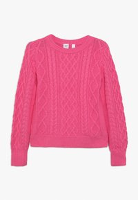GAP - GIRL - Jumper - devi pink - 0
