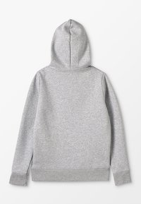 GAP - GIRLS ACTIVE LOGO HOOD - Jersey con capucha - heather grey - 1