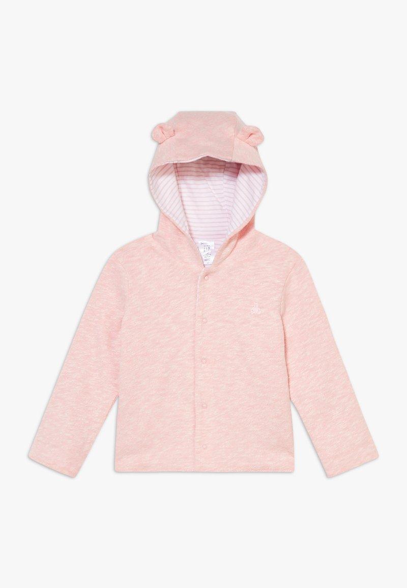 GAP - HOODY BABY - Vest - impatient