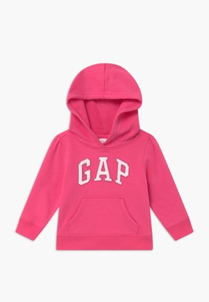 TODDLER GIRL ARCH POP  - Mikina s kapucí - pink