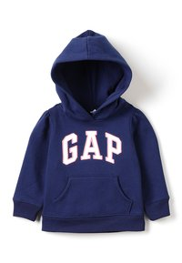 GAP - TODDLER GIRL ARCH POP  - Hoodie - elysian blue - 0