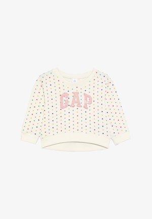 TODDLER GIRL  - Sweatshirt - off-white