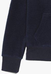 GAP - GIRL LOGO  - Fleecová bunda - navy uniform - 2