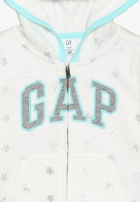 GAP - TODDLER GIRL  - Forro polar - ivory frost - 3