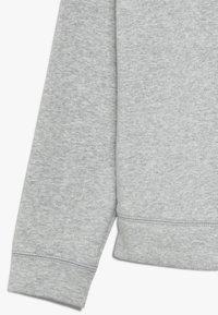 GAP - GIRL DOLMAN - Sweatshirt - grey heather - 2