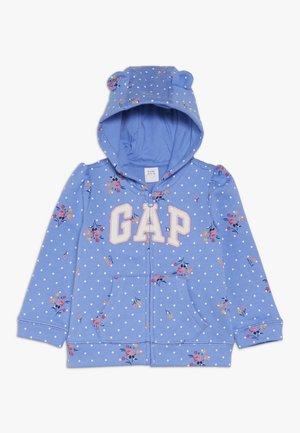 ARCH BABY - Zip-up hoodie - moore blue