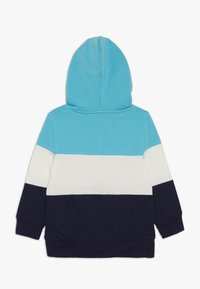 GAP - GIRL FAMILY LOGO - Hoodie - maui blue - 1