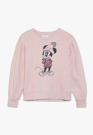 GIRL - Mikina - pink standard