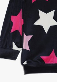 GAP - TODDLER GIRL PUFF  - Sweater - navy uniform - 3