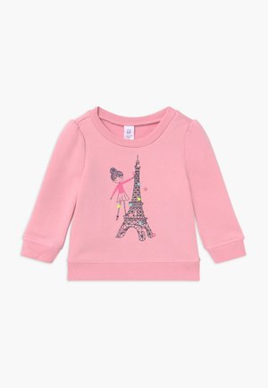 TODDLER GIRL  - Sweater - classic pink
