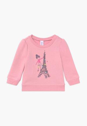 TODDLER GIRL  - Felpa - classic pink