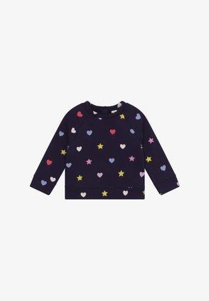 TODDLER GIRL  - Sweatshirt - dark blue