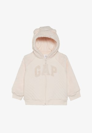 ARCH HOOD BABY - Zip-up hoodie - pink blush